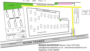 Benson Waterfront Plan